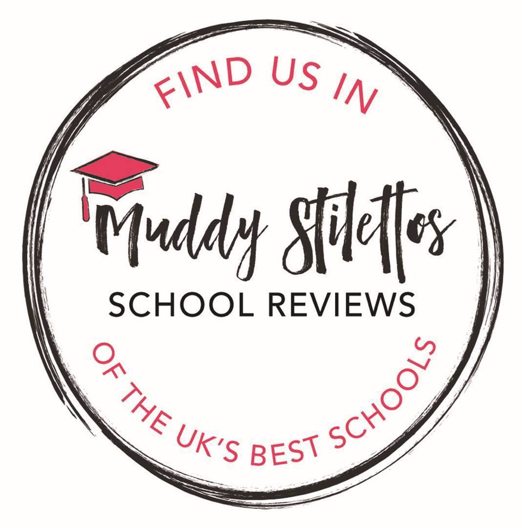 Kingham Hill School on Muddy Stilettoes