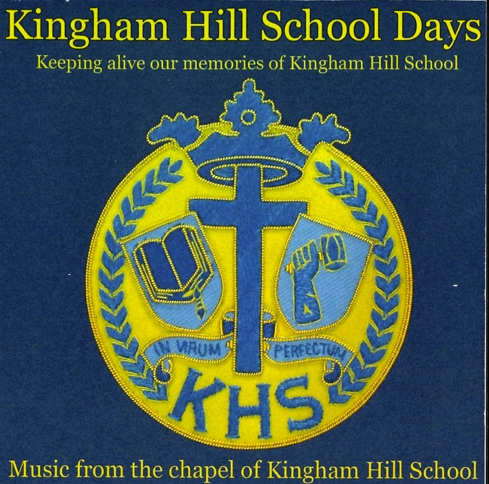 Christmas Music from the Hill in 1955 and also the 1970's