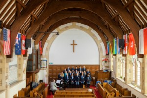 Junior Choir Competition 2018