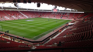 Pupils have Premier day at Southampton FC