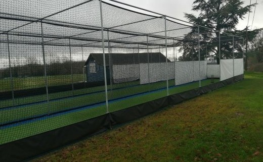 Astroturf pitches for hire at Kingham Hill School